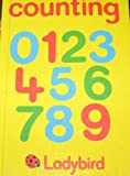 Counting (Learning to Read) (0721405142) by Ladybird Books