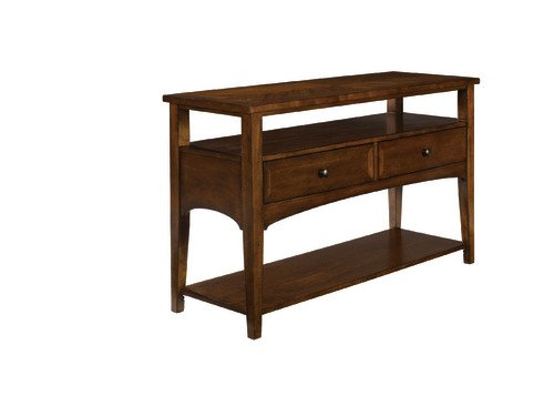 Cheap Hammary Summit Console Table (053-926)