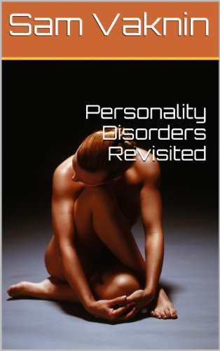 Personality Disorders Revisited (Paranoid Personality compare prices)