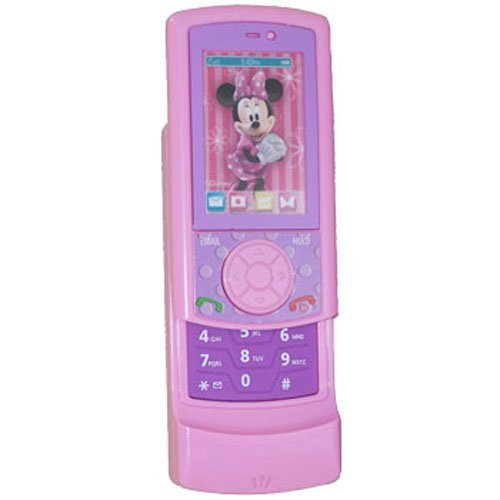 Disney's Slide Play Phone - MINNIE MOUSE - 1