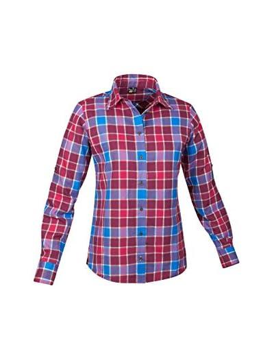 Salewa Camicia Donna Therma 2.0 Pl W L/S Srt