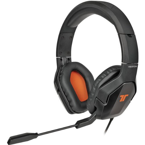 Brand New Tritton Trigger Stereo Gaming Headset For Xbox 360