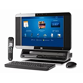 HP TouchSmart IQ770 19