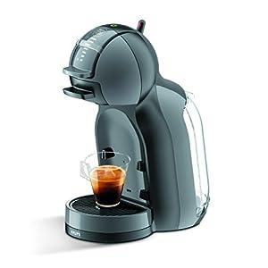 Krups YY1500FD Nescafé Dolce Gusto Mini Me Machine à expresso Noir