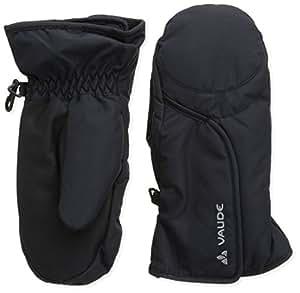 VAUDE Kinder Handschuhe Kids Small Gloves, Black, 2, 01473