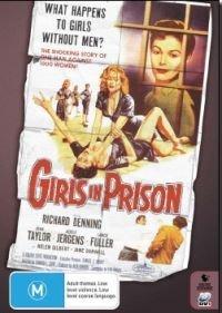 Girls in Prison [ Origen Australiano, Ningun Idioma Espanol ]