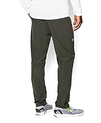 Under Armour Men's UA Storm Run Pants from Under Armour