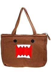 Domo Tote Bag Handbag