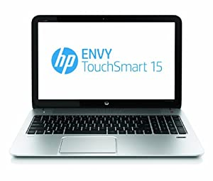 "HP ENVY TouchSmart 15T-J000 Quad Edition 15"" i7-4900MQ 2.8GHz 16GB 1TB nVIDIA 2GB 740M FullHD Touch W8"