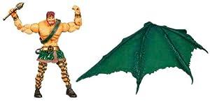 Marvel Legends 2007 Wave 1 Hercules Action Figure