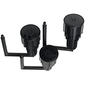 Watering Made Easy K41 Original Sprinkler Stations (3 pack)