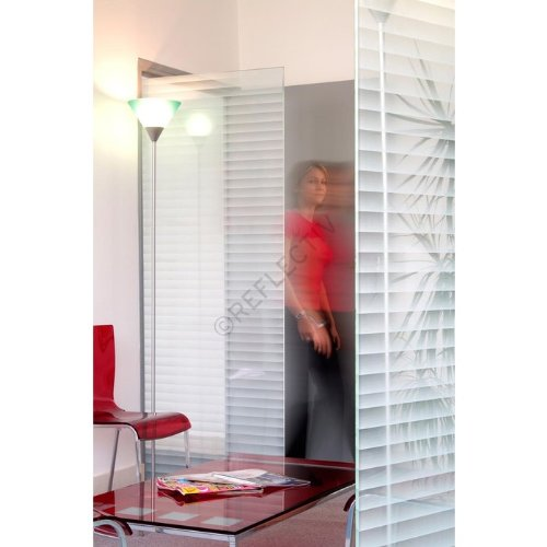 Vitre salle de bain pas cher for Film vitre salle de bain