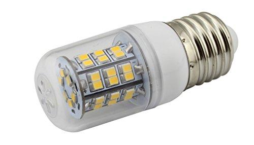 Toplimit E26 Led Light Bulb Lower Energy Consumption 4 Watt Brighter 360 Lumens Pvc Lamp 3000K Warm White