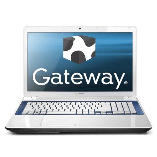 Gateway 17.3 Laptop 4GB 500GB   NV76R07u
