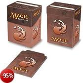 Deck Box: Magic the Gathering: Mana Red