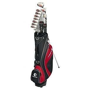 Inesis Canaveral Full Golf kit steel