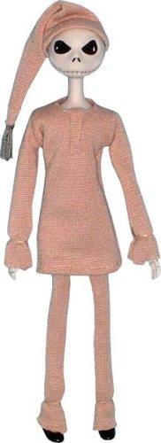 Nightmare Before Christmas Pajama Jack Porcelain Doll - Buy Nightmare Before Christmas Pajama Jack Porcelain Doll - Purchase Nightmare Before Christmas Pajama Jack Porcelain Doll (NECA, Toys & Games,Categories,Dolls,Porcelain Dolls)