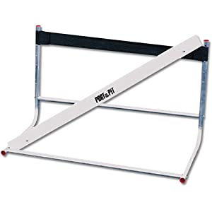 Buy Port a Pit Junior Training Hurdle by Port a Pit
