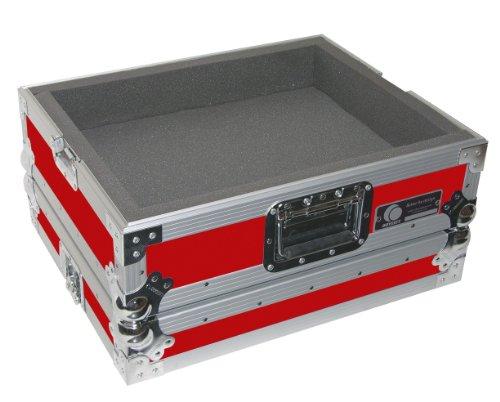 Odyssey FTTXRED Flight Style Dj Turntable Case [Electronics]