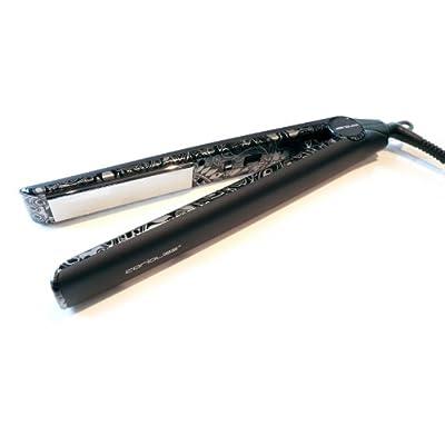 Corioliss C1 Silver Paisley Hair Straightener