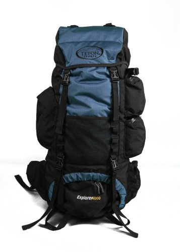 TETON Sports Explorer Internal Backpack