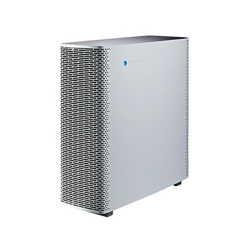 Blueair - Sense+ Air Purifier - Warm Gray SENSEPK120PACWG