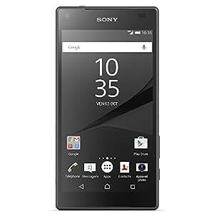 sony xperia z5 compact smartphone d bloqu 4g ecran. Black Bedroom Furniture Sets. Home Design Ideas
