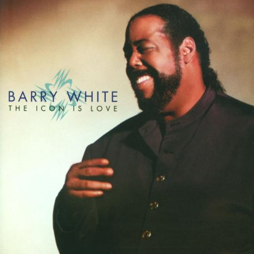 Barry White - Icon - Zortam Music