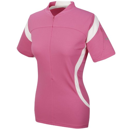 Buy Low Price Pearl iZUMi Women's Select 3/4-Zip Jersey (0850-2ST-LG)