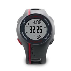 Garmin Forerunner 110 Gps Enabled Sport on best buy gps garmin sale html