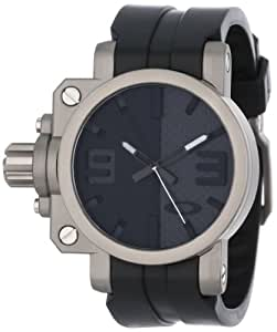 Oakley Men's 10-042 Gearbox Titanium Edition Watch
