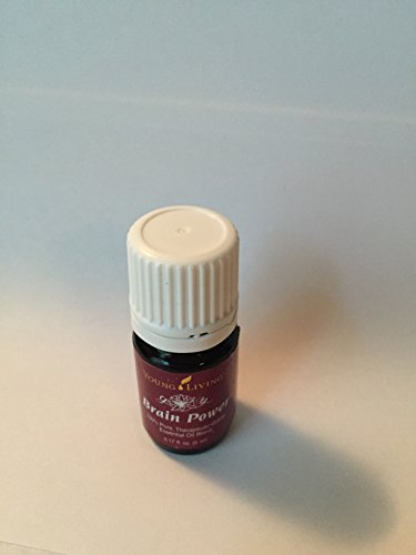 Young Living Brain Power Essential Oil 5 Ml