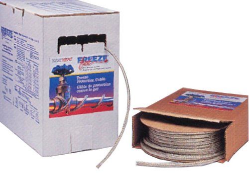 Easy Heat 2102 100' Freeze Free Cable