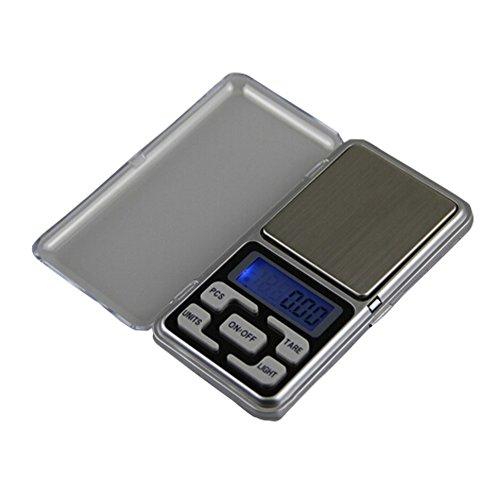 A-Omega アオメガ 携帯タイプ ポケットデジタル スケール(秤) 0.01g-500g精密 業務用(プロ用) デジタル スケール 電子 はかり (0.01g-500g)
