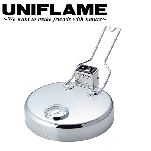 ユニフレーム ダッチオーブン 上火ヒーター