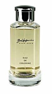 Hugo Boss Baldessarini homme/men, Eau De Cologne, Vaporisateur/Spray, 75 ml