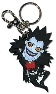 Death Note Keychain / Schlüsselanhänger: Chibi Ryuk 7 cm (G.E.E.)