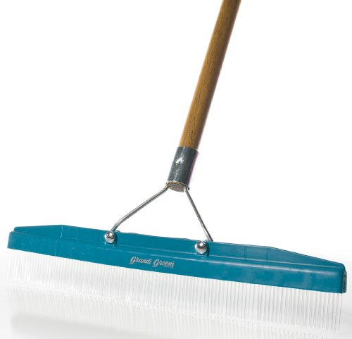 Pet Hair Broom For Carpet front-482682