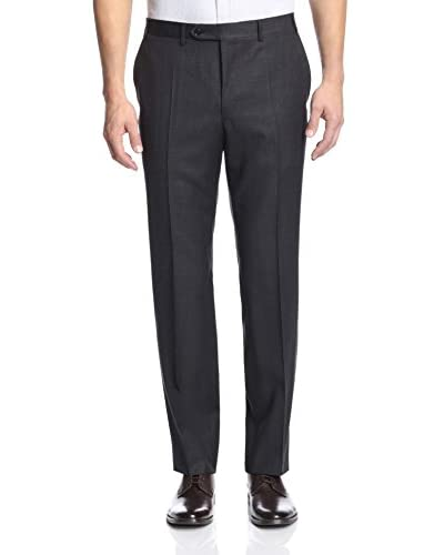 Canali Men's Wool Trouser