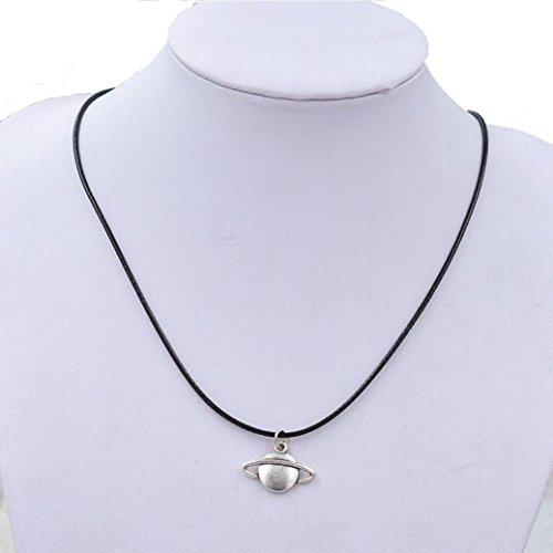 ddlbiz-new-retro-saturn-necklace-pendant-black-leather-cord-choker-charm