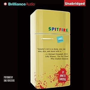 Spitfire | [Annette Sandoval]