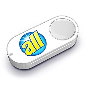 All Laundry Detergent Dash Button by Amazon