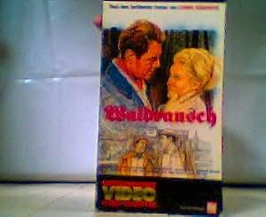 Ludwig Ganghofers Waldrausch [VHS]