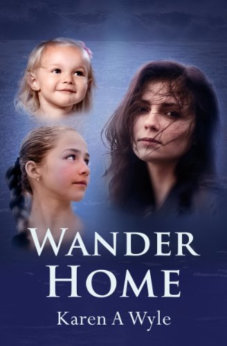 Wander Home by Karen A. Wyle ebook deal