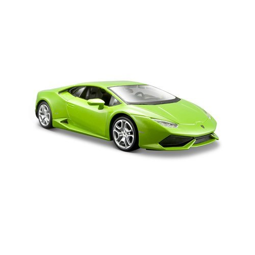 Maisto 1:24 Scale Lamborghini Huracan Diecast Vehicle (Colors May Vary) (Rc Die Cast compare prices)