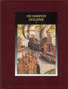 The European Challenge (American Indians), TIME-LIFE BOOKS