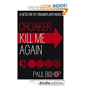 Croaker: Kill Me Again
