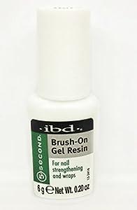 IBD Ibd 5 Second Brush-on Gel Resin