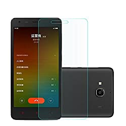Celson Tempered Glass Screen Protector For Xiaomi Redmi 2