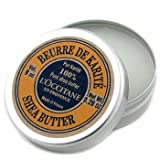 L'Occitane 100% Pure Shea Butter - 8ml/0.26oz